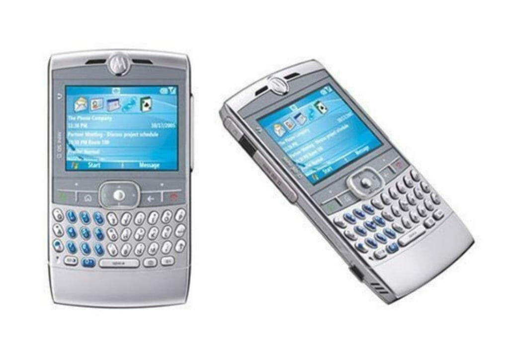 Motorola Q (2006)