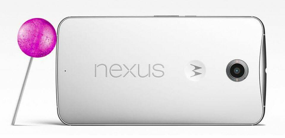 Nexus 6 (2014)