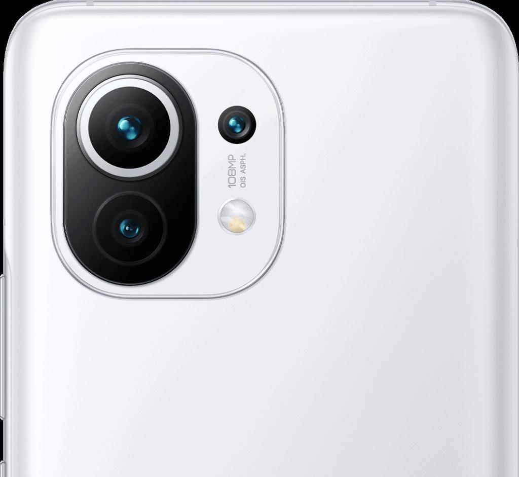 Xiaomi-Mi-11-бяло