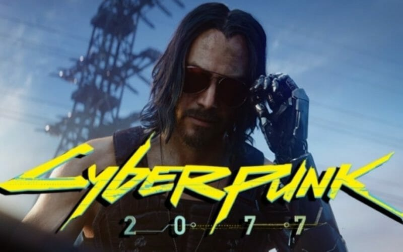 Sony-свалиха-cyberpunk-2077-PS-Store