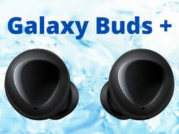 Galaxy Buds +