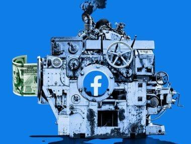 Facebook-реклама-измама