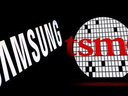 samsung-TSMC