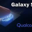 Qualcomm 3D Sonic Sensor Gen 2