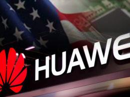САЩ може да преразгледат политиката си спрямо Huawei