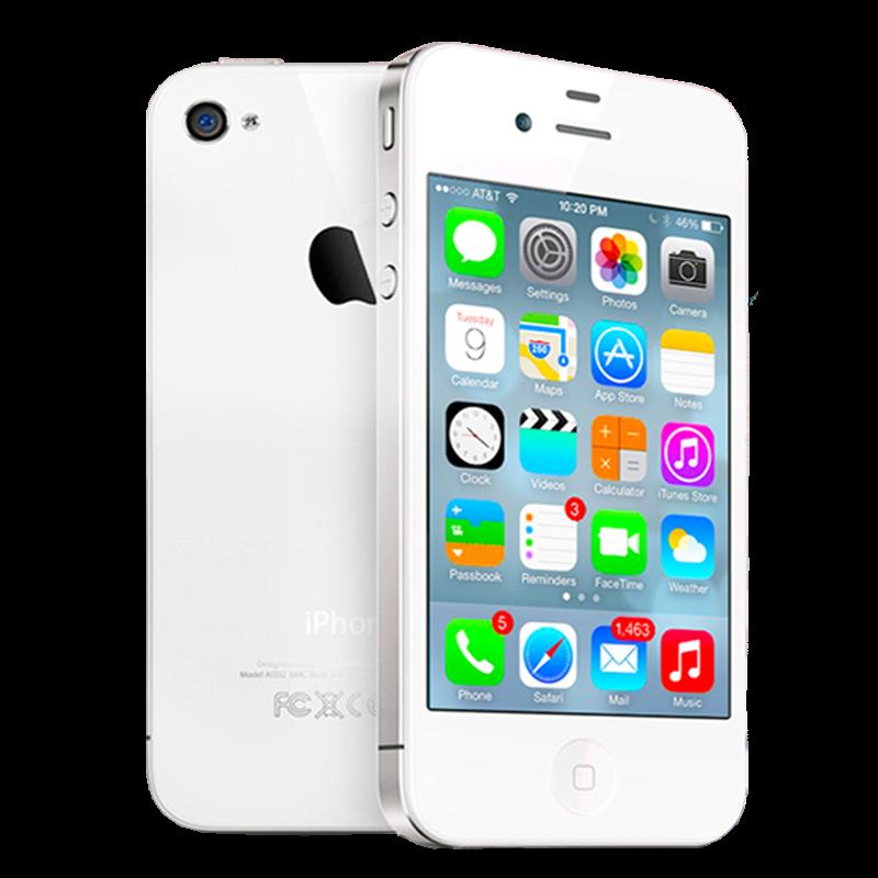 iPhone 4S (2011)