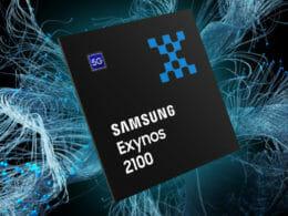 Exynos-2100