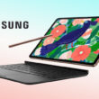 Galaxy Tab S8e