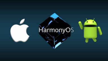 Harmony-vs-android-vs-ios