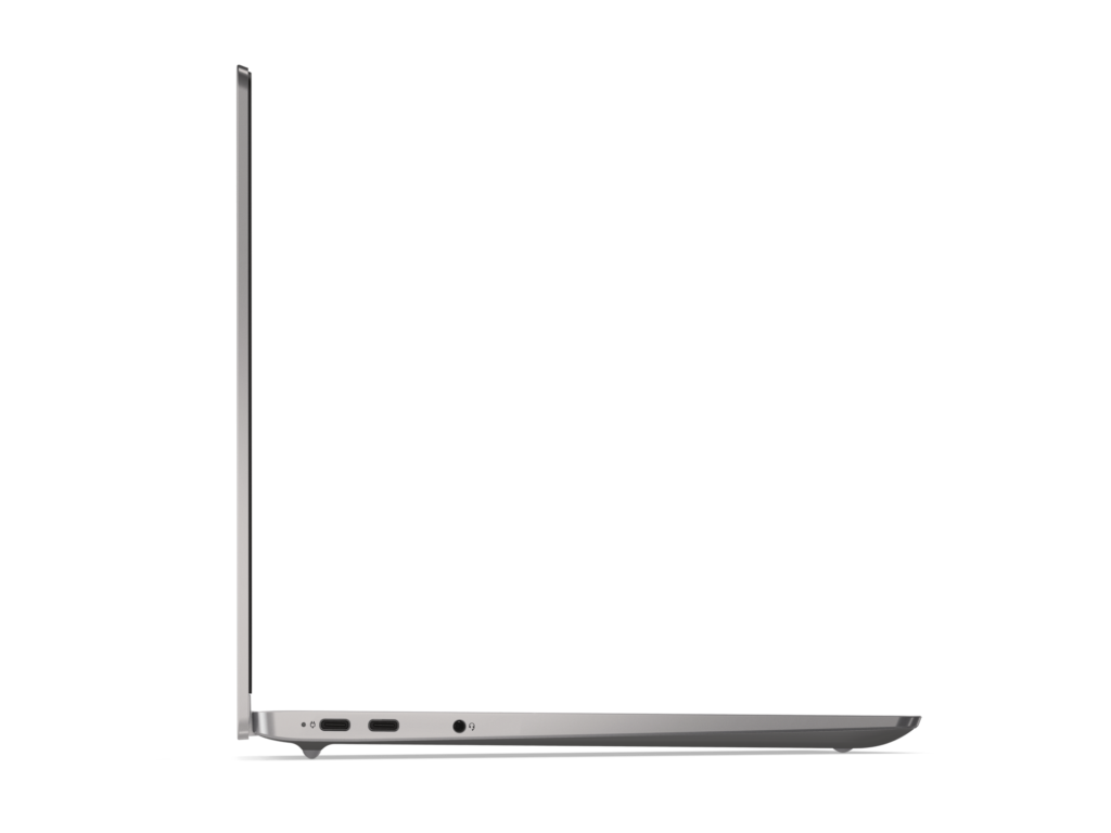 Лаптопът IdeaPad 5G на Lenovo