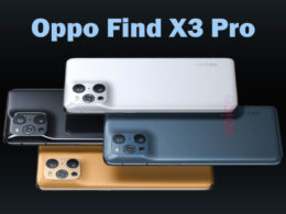 Oppo Find X3 Pro