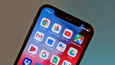 НОВИНИGoogle не актуализира своите приложения за iOS