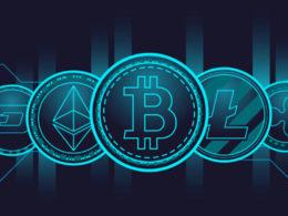 криптовалути
