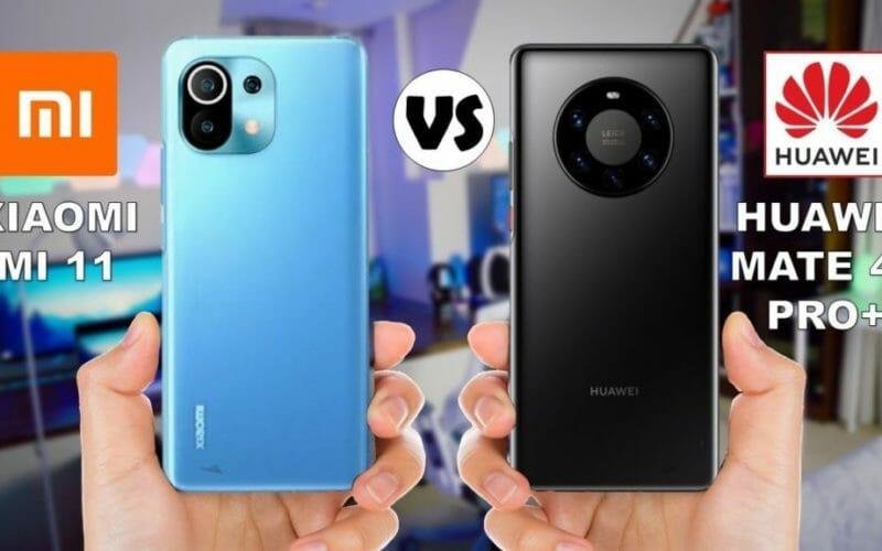Snapdragon 888 срещу Kirin 9000: Xiaomi Mi 11 оглави класацията на AnTuTu