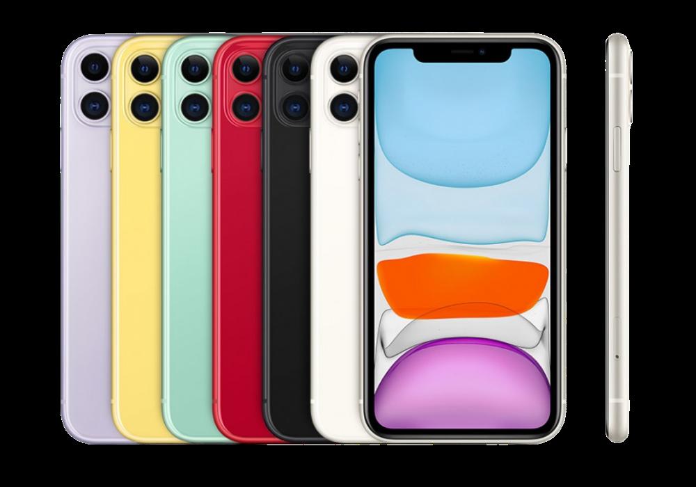 iPhone 11 (2019)