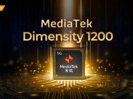 Първият игрален смартфон на Redmi ще е базиран на Dimensity 1200 SoC