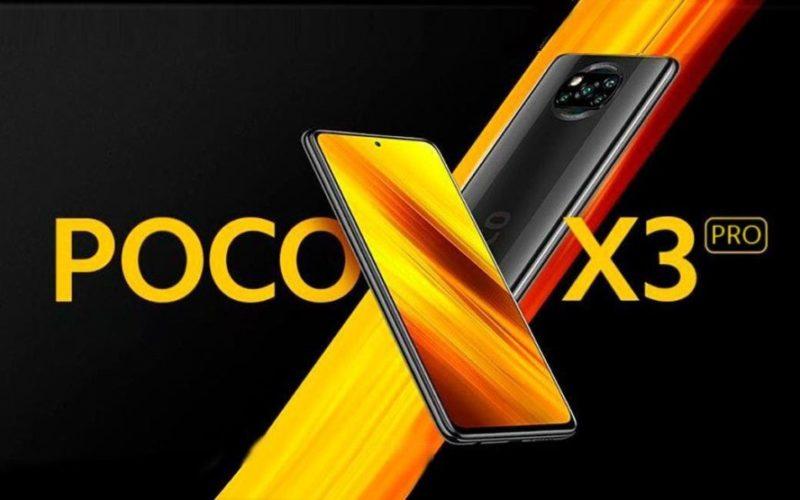 POCO-X3-Pro