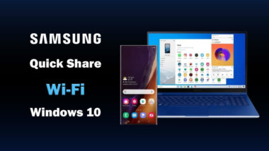 Quick-Share-Windows-10-Samsung-Wi-Fi