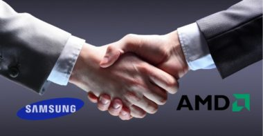 Samsung-AMD