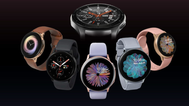 Samsung galaxy watch 3 vs watch active 2