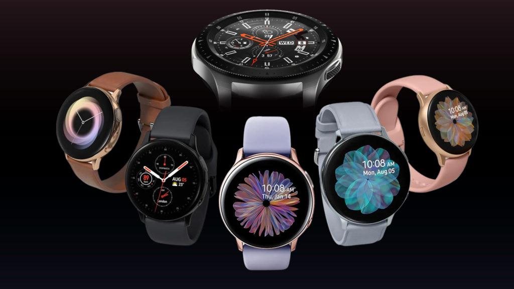 Samsung galaxy watch 3 vs watch active 2