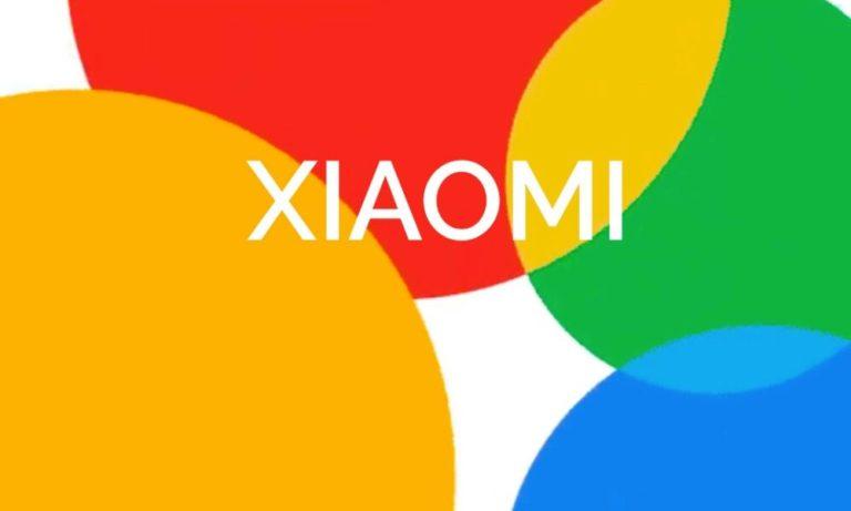 Xiaomi - име-дете