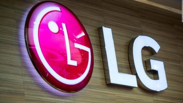 LG продават мобилния си бизнес