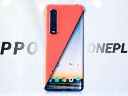 OnePlus OPPO Oxygen Os Colour OS