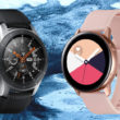 galaxy Watch Watch active tizen 5.5