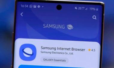 Новата версия на браузера Samsung Internet 14.0 - добавя подобрена сигурност, по-лесно използване на сгъваеми смартфони, многозадачност от следващо ниво, превод на страници и др.