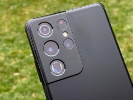 DxOMark: Камерата Galaxy S21 Ultra е по-лоша от на миналогодишния флагман