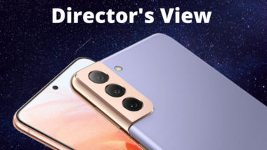 Director's View