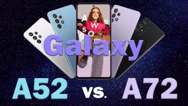 Galaxy-A52-vs.-A72