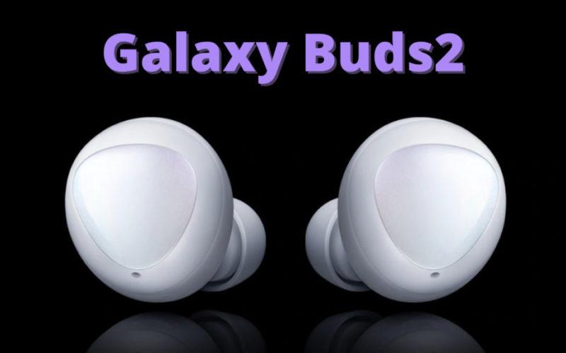 Galaxy Buds2