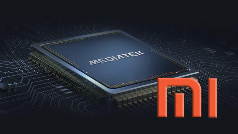MediaTek_Xiaomi