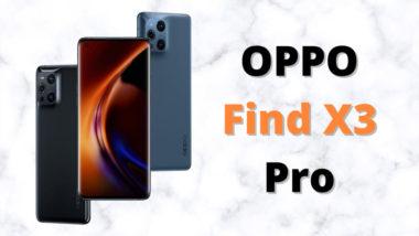 OPPO-find-x3-pro