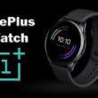 Смарт часовникът OnePlus Watch