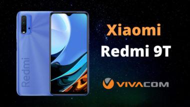 Xiaomi Redmi 9T от Vivacom