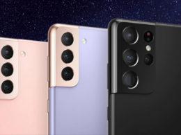 Galaxy S21-Samsung-лидер-продажби-февруари-2021