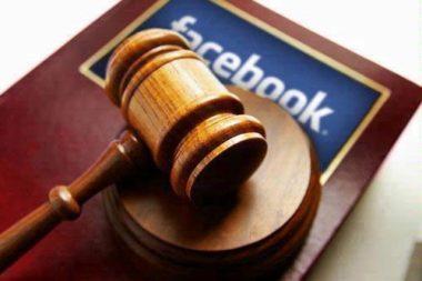 Федералният съдия на щата Калифорния, удовлетвори колективния иск на близо 1,6 милиона жители на Илинойс, които поискаха компенсация за използването на технологията за разпознаване на лица от социалната мрежа.