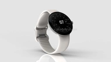 Pixel-Watch