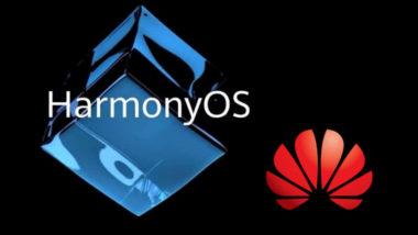 """Huawei представи концепцията за HarmonyOS и по-лесен живот в рамките на TEDxHouHai панела """"Driven by Pressure"""""""