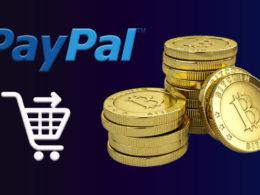 Paypal стартира плащане с криптовалута при покупка