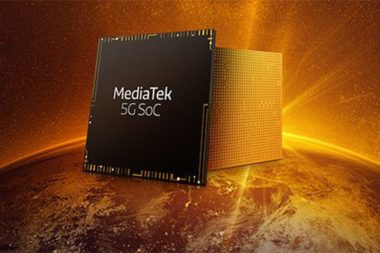 mediatek 4nm processor