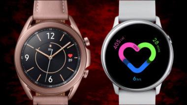 Смарт часовниците Galaxy Watch 4 и Galaxy Watch Active 3 ще бъдат с оперционната система на Google – Wear OS.