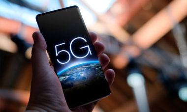 5g-телефони