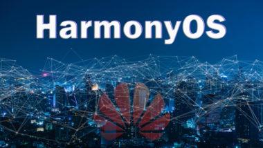 HarmonyOS-connect-Partner-Summit