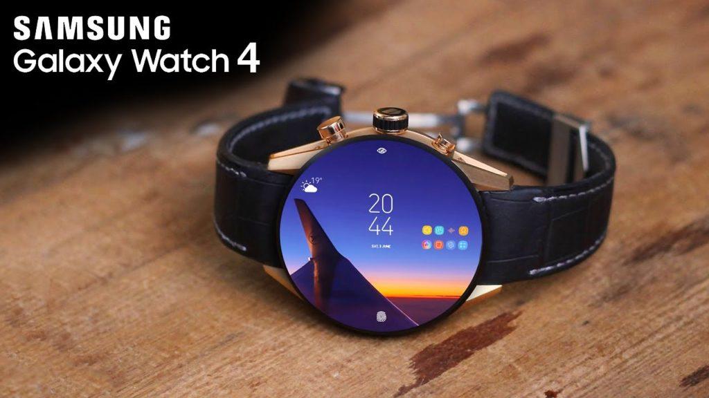 Galaxy Watch Active 4 - с плосък екран, нов 5nm чипсет и Wear OS
