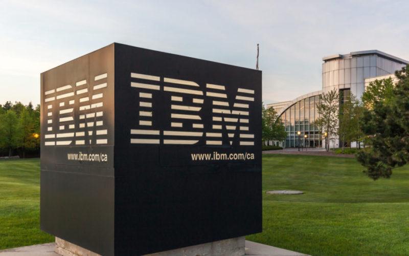 IBM 2nm технология за чипове