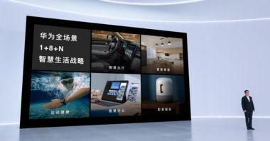 Huawei, HarmonyOS 2